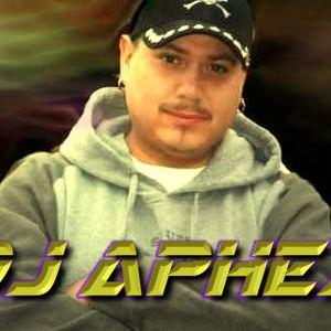 DJ Aphex - XO