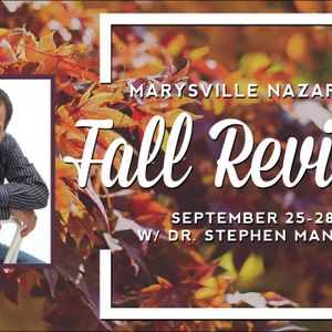 Fall Revival, pt. 3