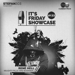 Its Friday Showcase #133 René Hell