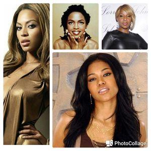 Ladies Only Mix