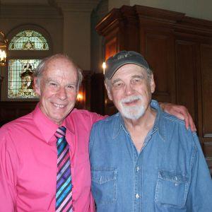 John Hannam Meets Duane Eddy Part 2