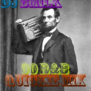 DJ BMILK- 90s RnB Rough Quicky Mix (Opening Tula Lounge 10-21-11)