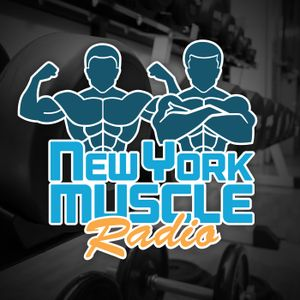 The Secret to Huge arms: Episode 117