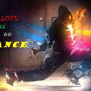 Live. LOVE. Progress && DANCE!!