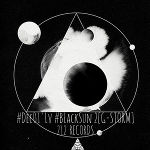 CAN AYDOGMUS - Mix'Lv #Dec16 BLack Sun 2[G-STORM]