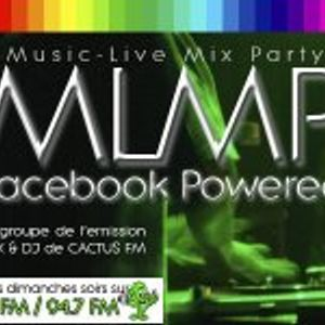 Music Live Mix Party du 05/09/2010 par Seb MLMP