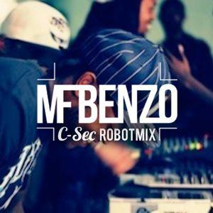 MF Benzo -C-Sec Robot Mix