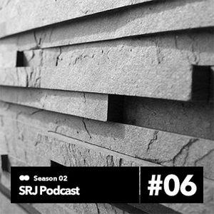 SRJ / Paranoise Podcast / #2.6