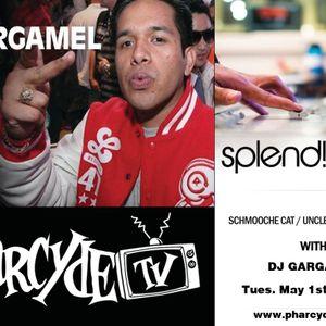 Splendid Radio w/ DJ Gargamel and Crew
