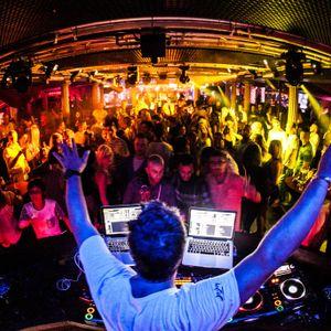 WARM UP DJ OLI LUNDI DES FILLES BAROCCO CLUB LUNDI 16 JANVIER 2017