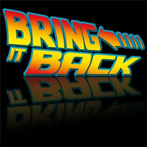 phil phader - Bring It Back Promo Mix