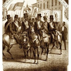 Fraternalism and African American Genealogy with James Morgan III