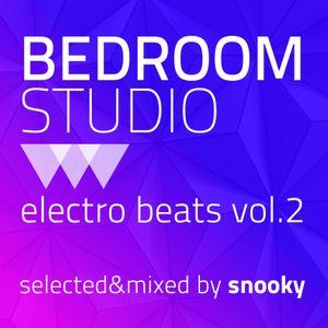 Bedroom Studio-Electro v.2