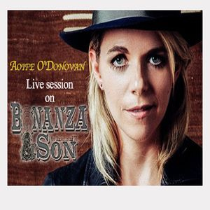 Bonanza & Son on ResonanceFM 03/02/16: Aoife O'Donovan Live Session