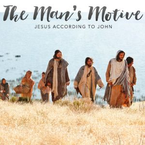 August 23, 2015 - THE MAN's Motive Part 4