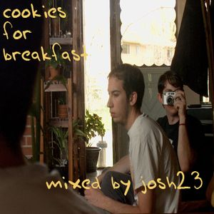Time for Trees - Cookies for Breakfast