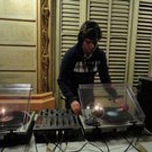 marc marsi@fresh techno with live percussion part 1