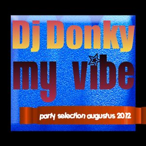 my vibe - august 2012 selection