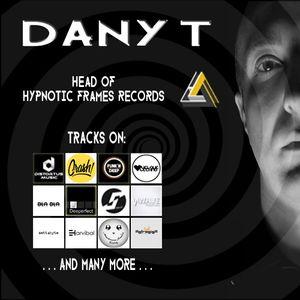 Dany T - DJ Set 2017 - Episode #2