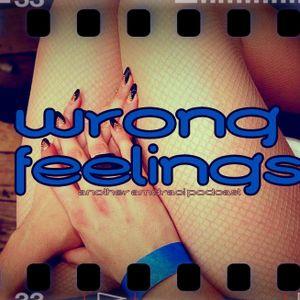 Morden - Wrong Feelings