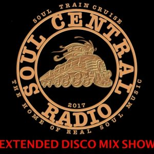 DAVE ONETONE LIVE SOUL CENTRAL RADIO - EXTENDED DISCO MIX SHOW