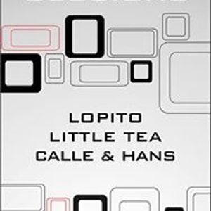 LOPITO - Raumakustik @ HEADQUARTERS - TECHHOUSE SESSIONS - 2013/09/21