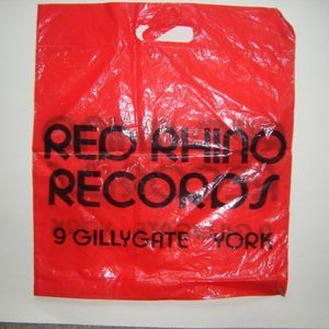 red rhino records
