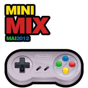Minimix May 2012
