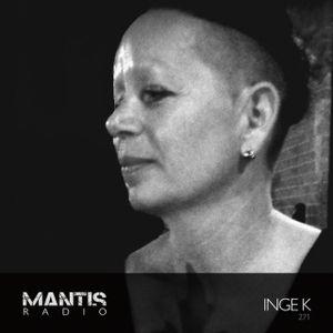 Mantis Radio 271 + Inge K