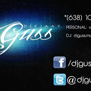 Slight Mix 2012 Ft. Dj Guss (Hip-Hop, Reggaeton, Banda, Cumbia, Tribal, ElectroHouse, & Dubstep)