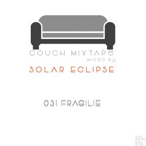 Couch MixTape_031 (Fragilie) - minimal techno