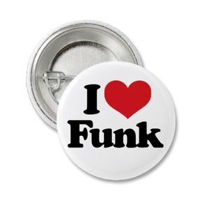 I Love Funk series Vol 1. Funk You. Compiled Blended by The flat Plastic Percussionist