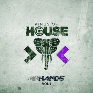 Mr HANDS - KINGS of HOUSE Sessions V1