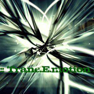 .::: Tranc.E.motion :::.::: Episode VI :::.