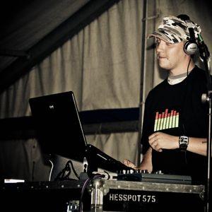 Dj. Atesz- Just music