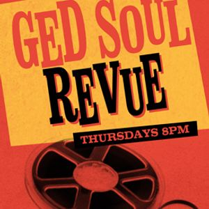 GED Soul Revue - 37 Acme Funky Tonk Thursday 2018/01/04