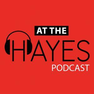 Ep 9: Phil Scott; Set design at the Hayes; Josie Lane on Avenue Q