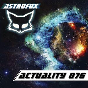 AstroFox - Actuality 076