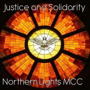 Global Justice (Pentecost)