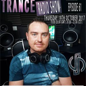Tom Forde - Practikally Trance Radio Episode 61