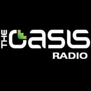 Oasis Radio D&B Show 1