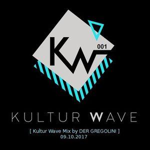 KW001_KulturWaveMix_DerGregolini_09102017