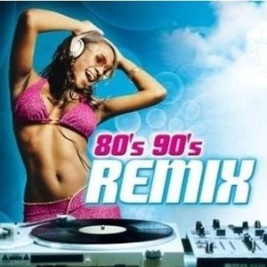 Mix 80'-90's Remix version: Alex. O'Neal, Kool & the Gang, BB&Q band, Fedde Le Grand and many more
