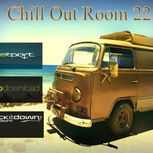 VA - Chill Out Room 22_CD1