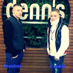 Brainless&Crasher - Gerhirnmissbildung-
