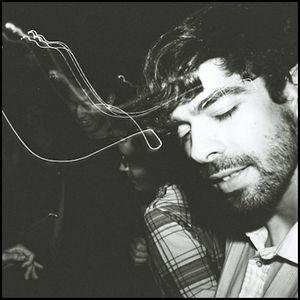 Rob Judges // Mixtape for JAGR