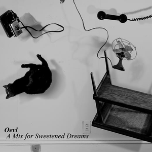A Mix for Sweetened Dreams