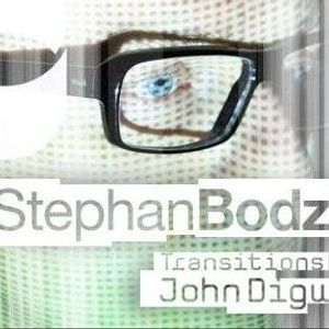 Stephan Bodzin (Herzblut, Systematic) @ Transitions Radio Show, Proton Radio (29.06.2012)
