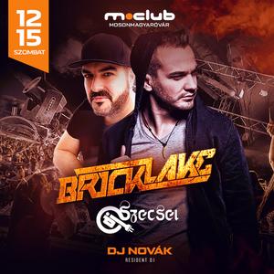 2018.12.15. - M-Club, Mosonmagyaróvár - Saturday