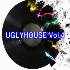 UGLYHOUSE VOL 4 DEC 2010